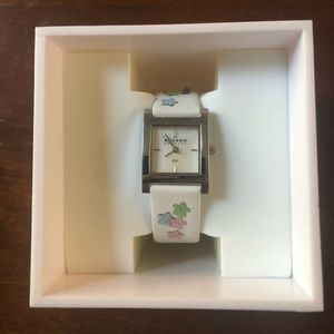 Skagen women's watch with extra band